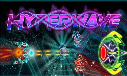 Hyperwave лого