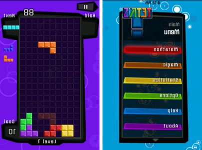 Tetris для андроид