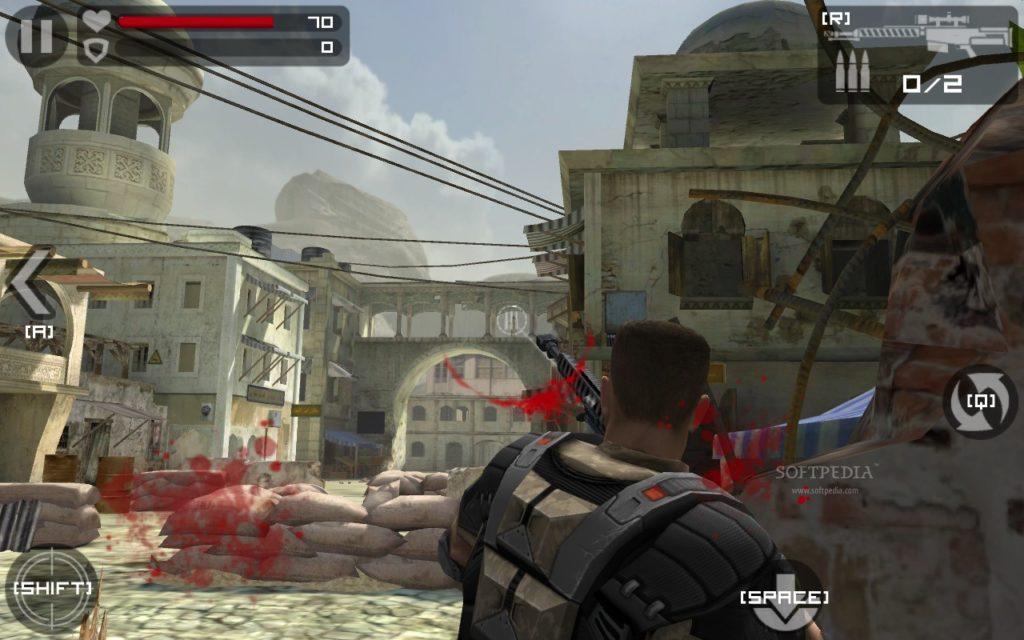 Frontline Commando 6