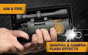 Weaphones Firearms симулятор