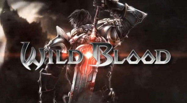 Wild Blood Android logo