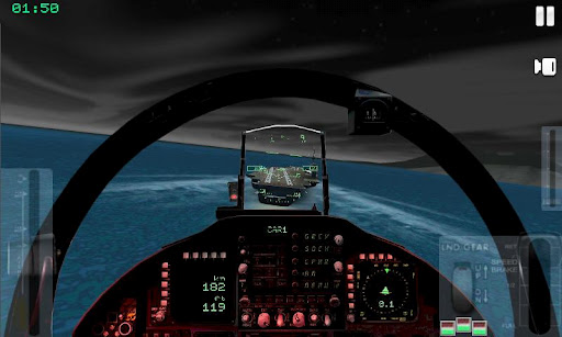 Air Navy Fighters для android
