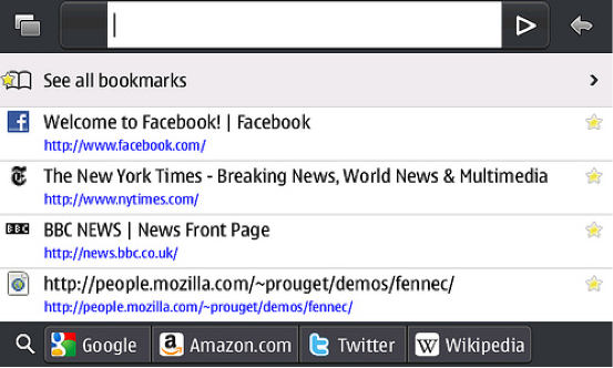 Firefox Android 4