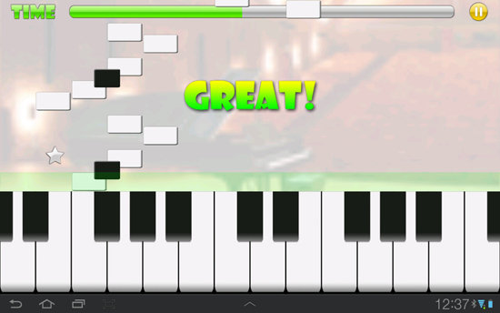 Piano Master андроид