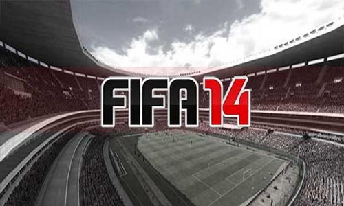 Fifa 14 для Android