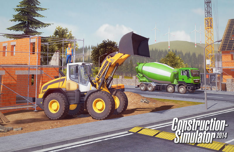Construction Simulator 4