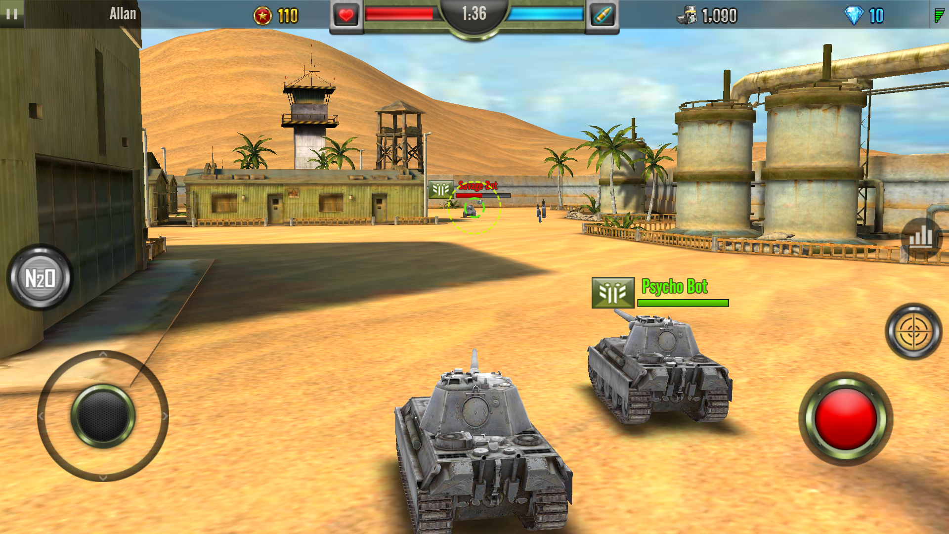 Iron Force 2