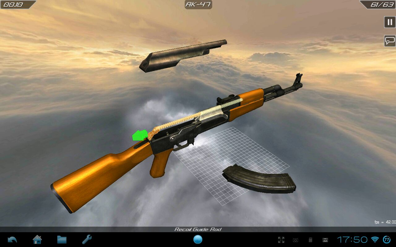 Gun-Disassembly-2