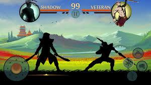 shadow-fight