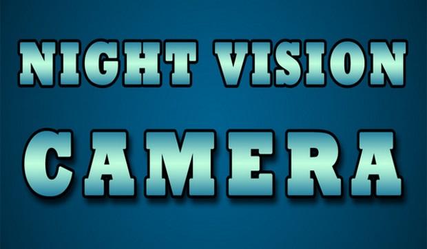 камера ночного видения mod apk