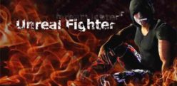 Unreal Fighter