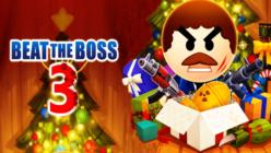 Kick the Boss 3
