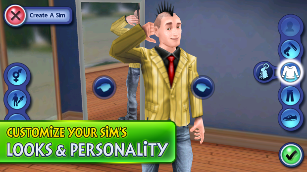 The Sims 3 Play