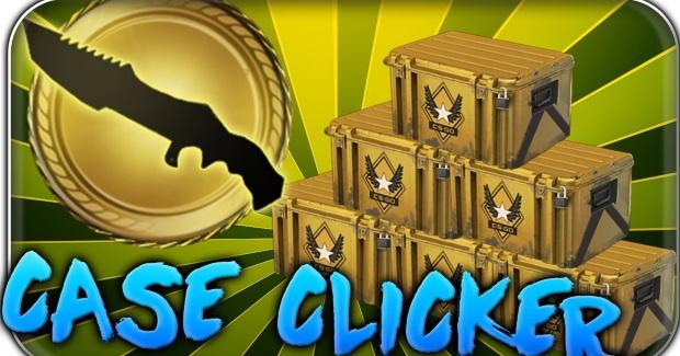 Case Clicker