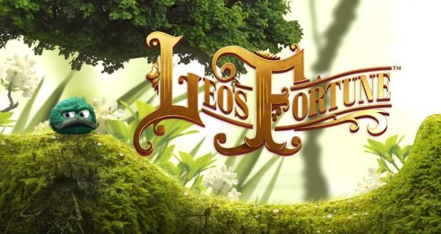 Невероятно увлекательный платформер Leo's Fortune