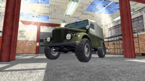 4x4 Russian SUVs Off-Road 2_6