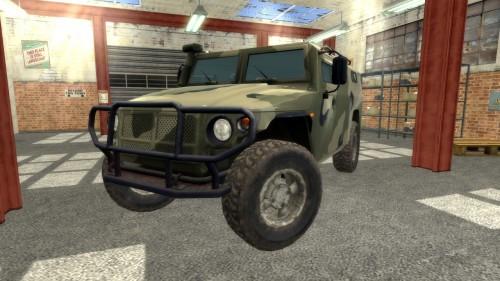 4x4 Russian SUVs Off-Road 2_7