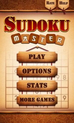 Sudoku Master_1