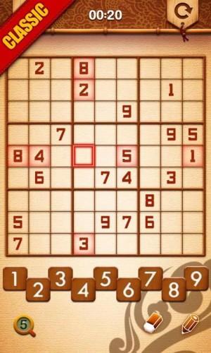 Sudoku Master_2