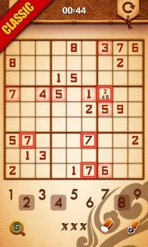 Sudoku Master_3