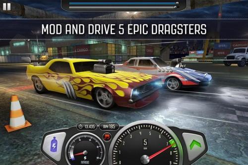 Top Speed Drag & Fast Racing_1