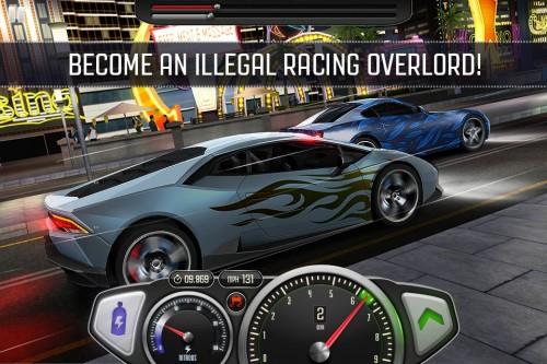 Top Speed Drag & Fast Racing_4