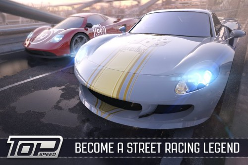 Top Speed Drag & Fast Racing_7
