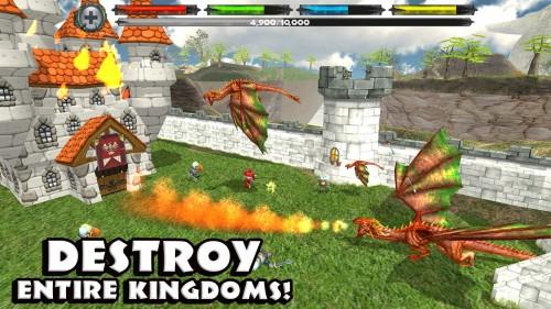 World of Dragons Simulator_2