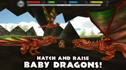 World of Dragons Simulator_5