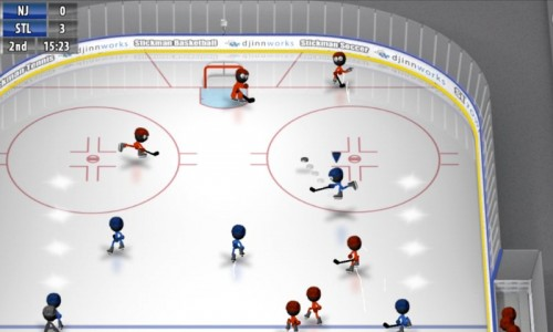 Stickman Ice Hockey_1