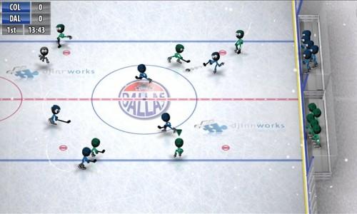 Stickman Ice Hockey_2