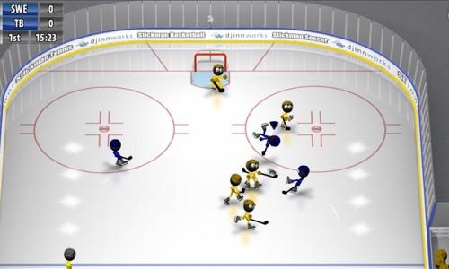 Stickman Ice Hockey_3
