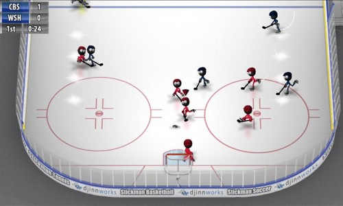 Stickman Ice Hockey_4