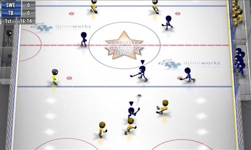 Stickman Ice Hockey_5