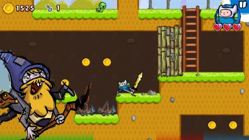 Adventure Time Game Wizard_2