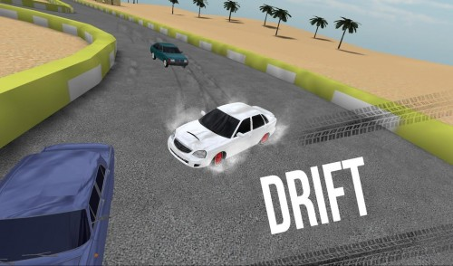 Russian Rider Drift_2