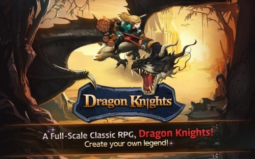 Dragon Knights_1