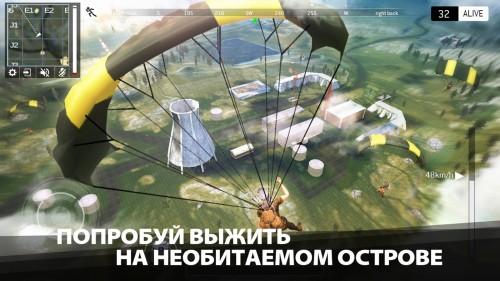 Last Battleground Survival_1