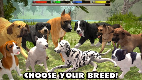 Ultimate Dog Simulator_2
