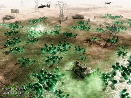 Command & Conquer 3 Tiberium Wars_1