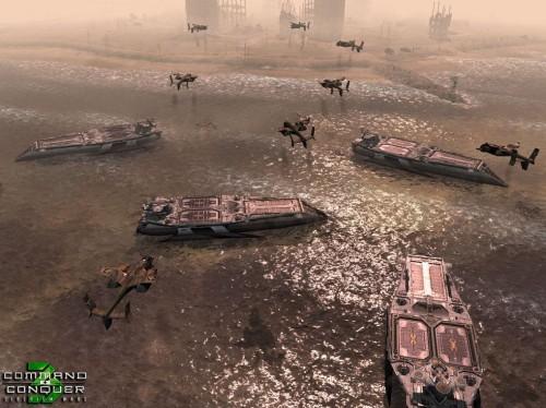 Command & Conquer 3 Tiberium Wars_2
