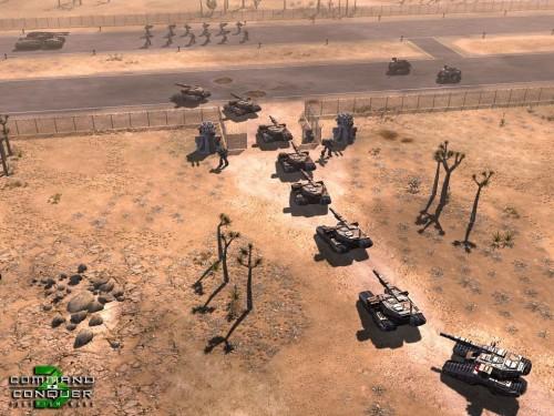 Command & Conquer 3 Tiberium Wars_3