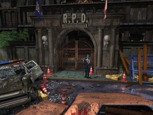 Resident Evil 3_9