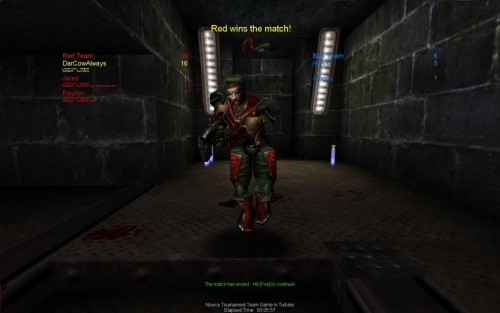 Unreal Tournament-1