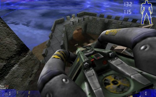 Unreal Tournament-3