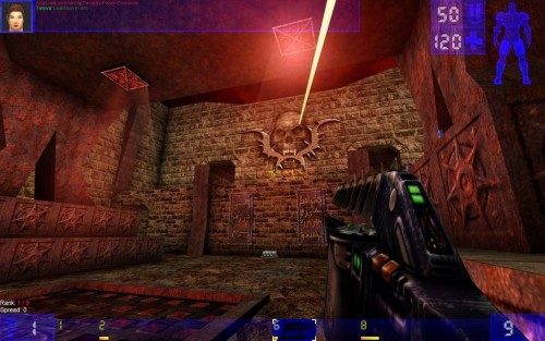 Unreal Tournament-4