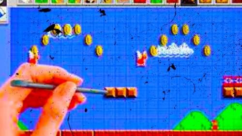 Super Mario Maker_4
