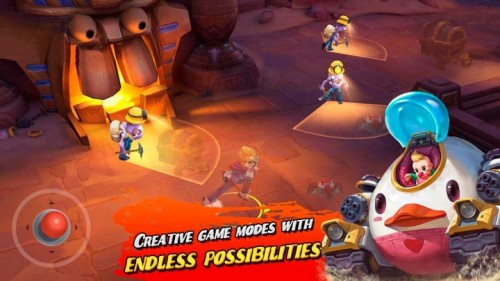 Treasure Raiders Zombie Crisis_2