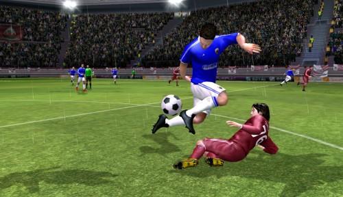 Dream League Soccer 2015_4