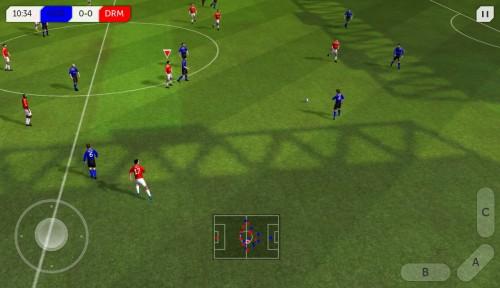 Dream League Soccer 2015_5